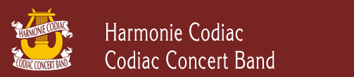 Codiac Concert Band - Moncton, New Brunswick, Canada